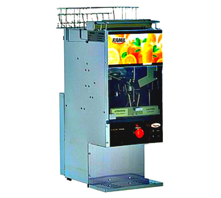 RJM-100 JUICER MACHINE